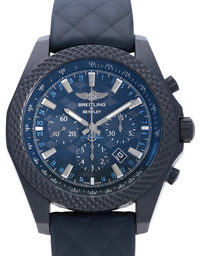 Breitling  Bentley GT Dark Sapphire Limited Edition