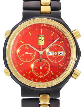 Cartier Ferrari Chrono Formula Quartz