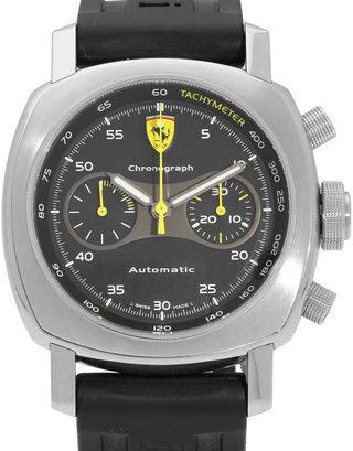 Panerai Ferrari Fer00008 45 Mm Rubber For Sale Watchmaster Com
