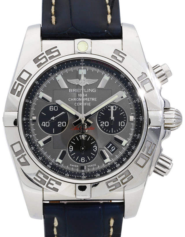 on sale 026da d35a0 Breitling Chronomat 44 AB011012.F546.732P.A20D.1