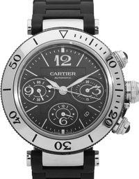 Cartier Pasha W31088U2 2995