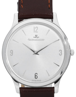 Jaeger-LeCoultre Master Ultra Thin 145.8.79 S