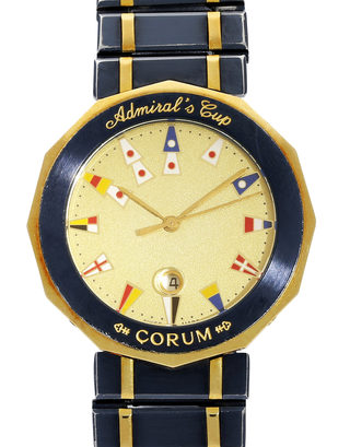 Corum Admiral's Cup  9981031 V052