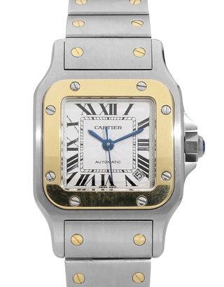 Cartier Santos W20057C4