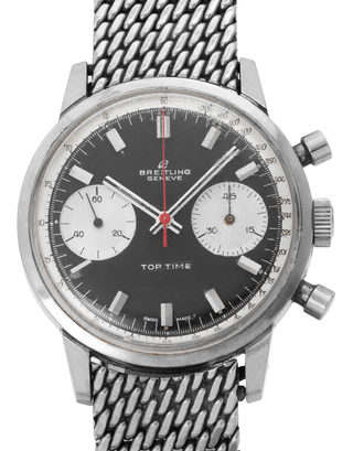 Breitling Top Time 2002-33