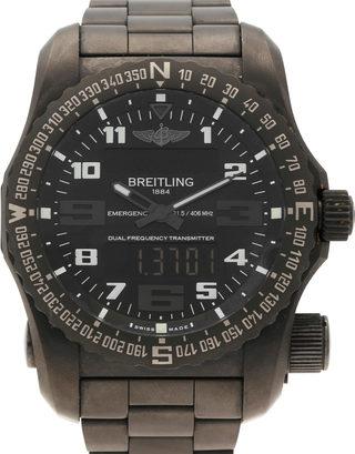 Breitling Emergency V76325B1.BC46