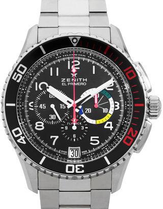 Zenith El Primero Stratos 03.2061.405/21.M2060