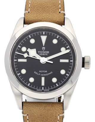 Tudor Heritage Black Bay 79500