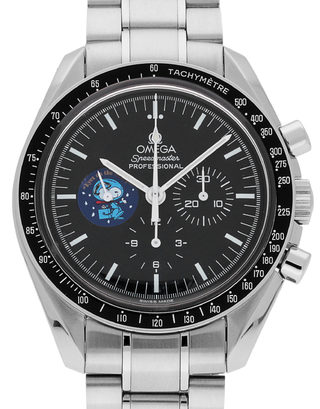 Omega Speedmaster Moonwatch Anniversary Snoopy Award 3578.51.00