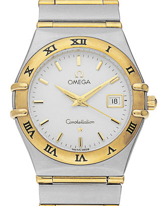 Omega Constellation Ladies 1282.10.00