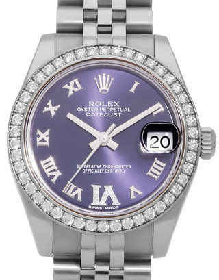 Rolex Lady-Datejust 178384