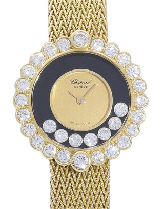 Chopard Happy Diamonds 4048