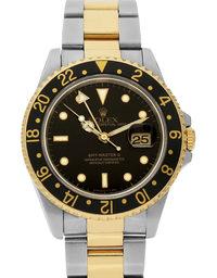 Rolex GMT Master II 16713