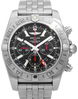 Breitling Chronomat GMT AB041210.BB48