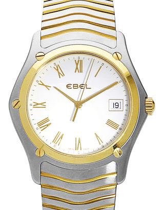 Ebel Classic Wave E1255F41.1