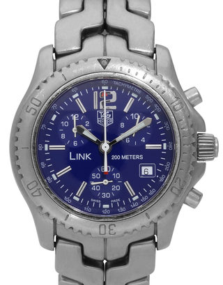 TAG Heuer Link CT1110.BA0550