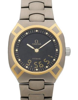 Omega Seamaster Polaris Titane 58455000