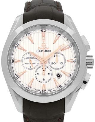 Omega Seamaster Aqua Terra 150 M Chronograph 231.13.44.50.02.001