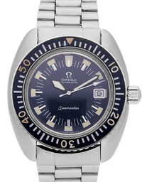 Omega Seamaster 120 M 166.073