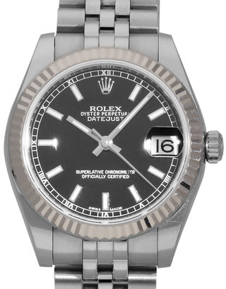 Rolex Lady-Datejust 178274
