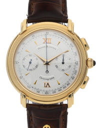 Maurice Lacroix Masterpiece Venus limited Edition 99544