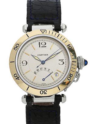 Cartier Pasha 1033