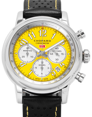 Chopard Mille Miglia Racing Colours Limited Edition 168589-3011