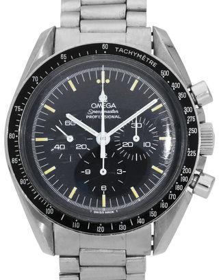 Omega Speedmaster Moonwatch 145.012 67SP