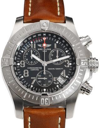 Breitling Avenger Seawolf A73390