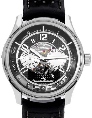 Jaeger-LeCoultre Amvox II Chronograph 1928470