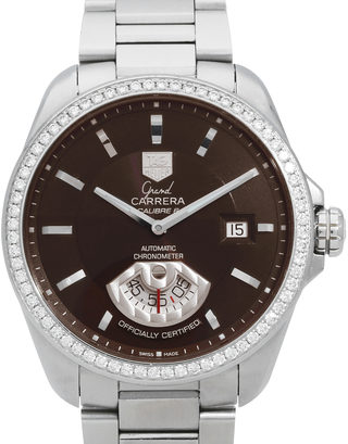 TAG Heuer Grand Carrera WAV511E.BA0900