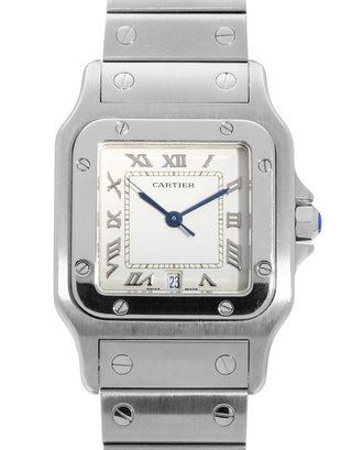 Cartier Santos W20025D6 1564