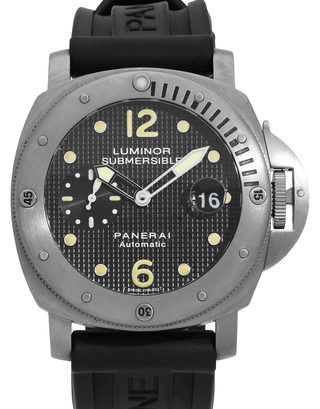 Panerai Luminor Submersible PAM00025