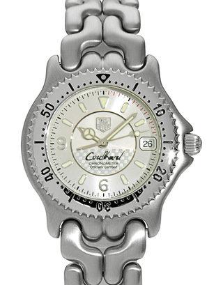 TAG Heuer Sports Elegance WG5118