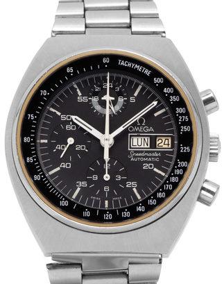 Omega Speedmaster Mark IV ST 176.0012