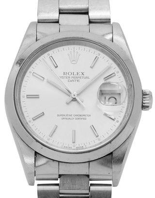Rolex Oyster Perpetual Date 15000