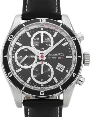 Eberhard & Co. Champion Chronographe 31063.7 CP
