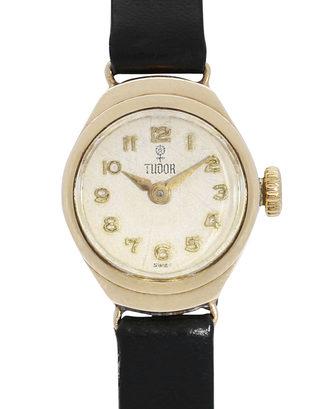 Tudor Lady Vintage  Cal. 374