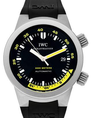 IWC Aquatimer IW353804