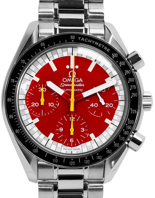 Omega Speedmaster Chronograph 3810.61.41