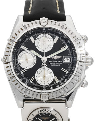 Breitling Chronomat with UTC A13352/A61172