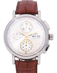 IWC Portofino Chronograph IW378302