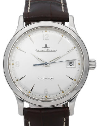 Jaeger-LeCoultre Master Control Date 140.8.89