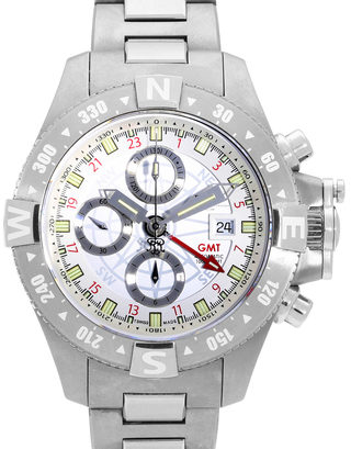 Ball Engineer Hydrocarbon DC2036C-S-WH