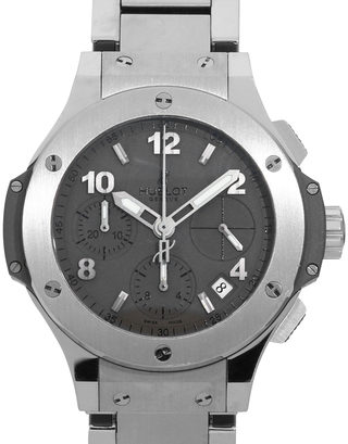 Hublot Big Bang 342.ST.5010.ST.2704