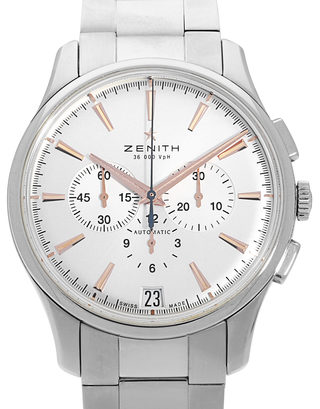 Zenith Captain Chronograph 03.2110.400/01