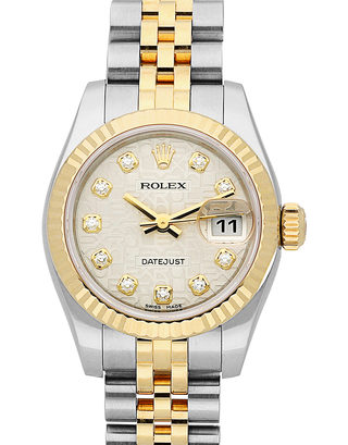 Rolex Lady-Datejust 179173