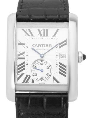 Cartier Tank MC W5330003 3589