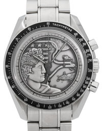 Omega Speedmaster Moonwatch Anniversary Limited Edition 311.30.42.30.99.002
