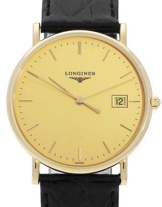 Longines Presence L4.743.6.08.2